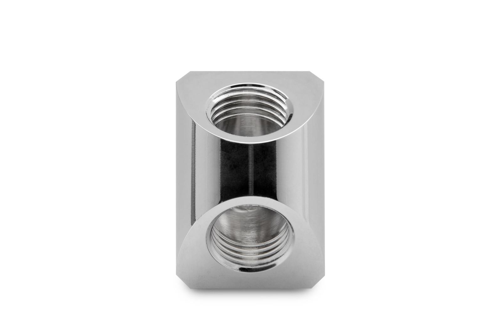 EK WaterBlocks EK-Quantum Torque Static FF 90° - Nickel