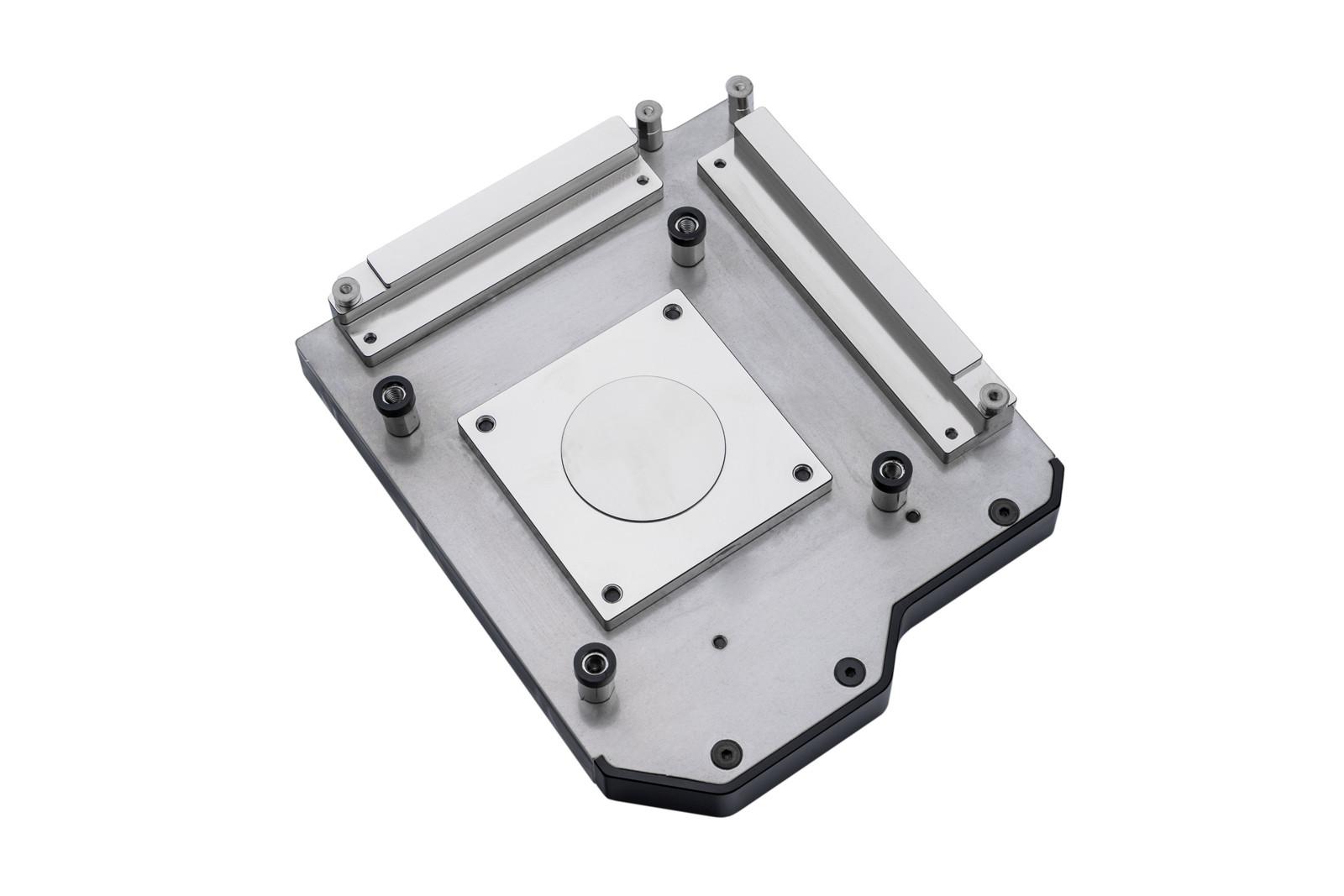 EK WaterBlocks EK-Momentum ROG Strix Z390I D-RGB - Plexi