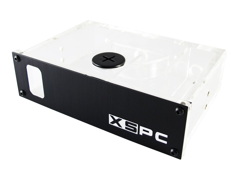 XSPC Single Bay Reservoir V2