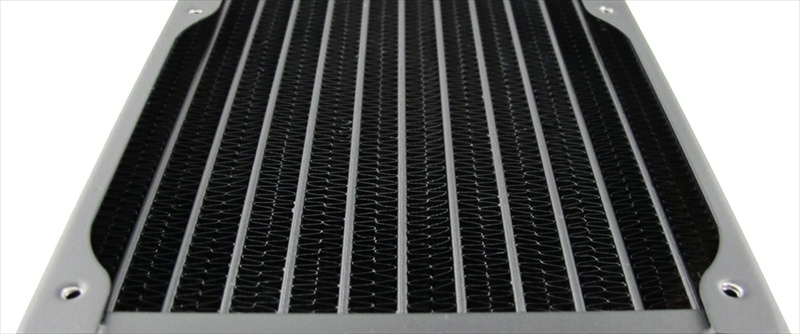 XSPC EX120 Single Fan Radiator