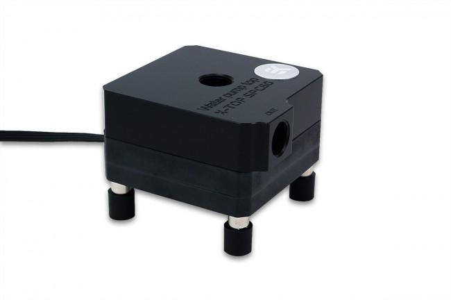 EK WaterBlocks EK-XTOP SPC-60 PWM - Acetal (incl. pump)