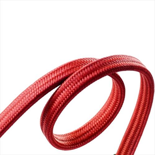 CableMod ModFlex SATA 3 Cable 30cm - RED (CM-CAB-SATA-30KR-R)