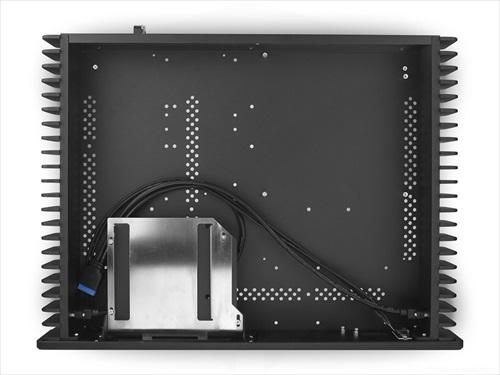 STREACOM FC5 Alpha Fanless Chassis -No Optical Slot