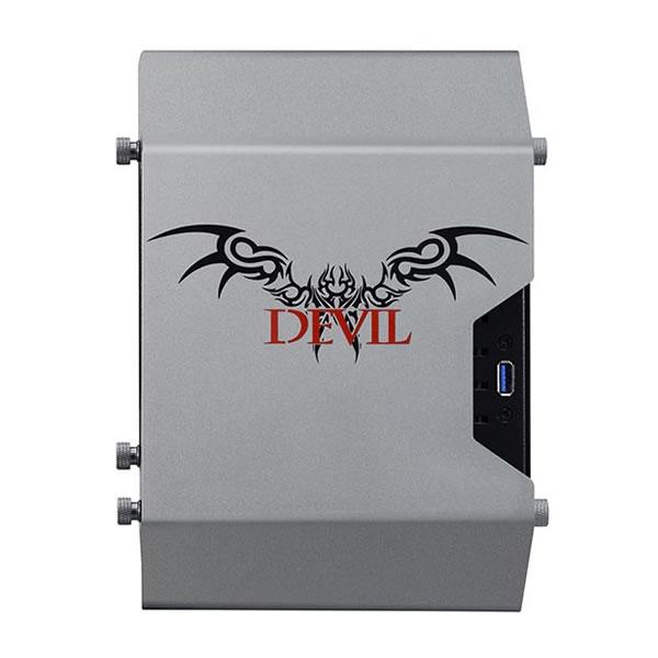 PowerColor DEVIL BOX THUNDERBOLT3 eGFX enclosure