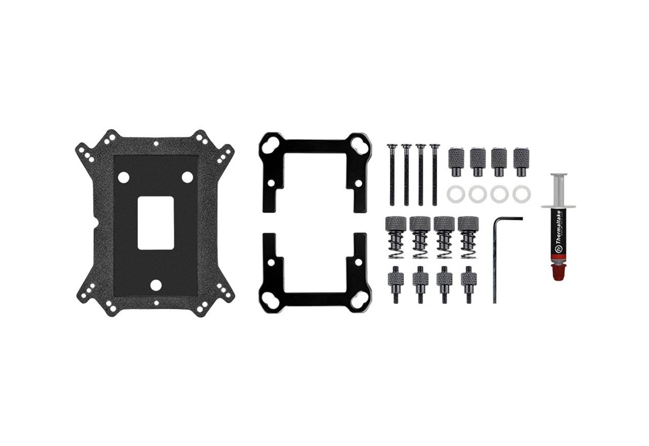 Thermaltake Pacific MX1 Plus (CL-W299-PL00SW-A)