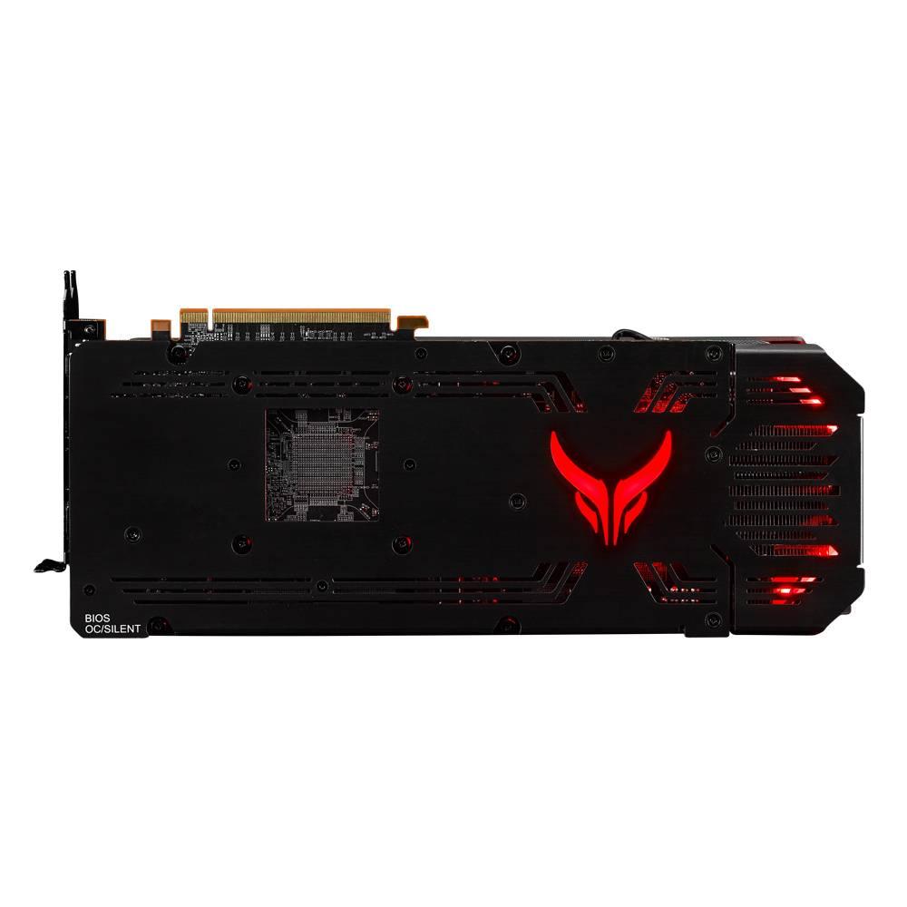 Powercolor Red Devil AMD Radeon RX 6900XT 16GB GDDR6 Limited Edition