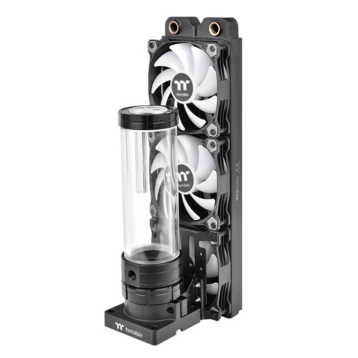 Thermaltake Pacific PR32-D5 Plus Pump+Reservoir (CL-W280-PL00SW-A)
