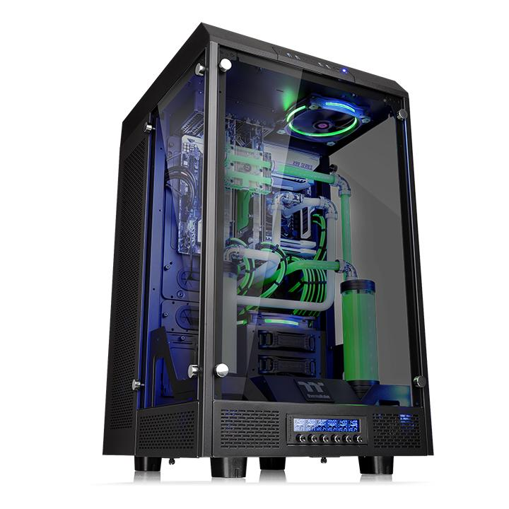 Thermaltake TT Premium The Tower 900 (CA-1H1-00F1WN-00)