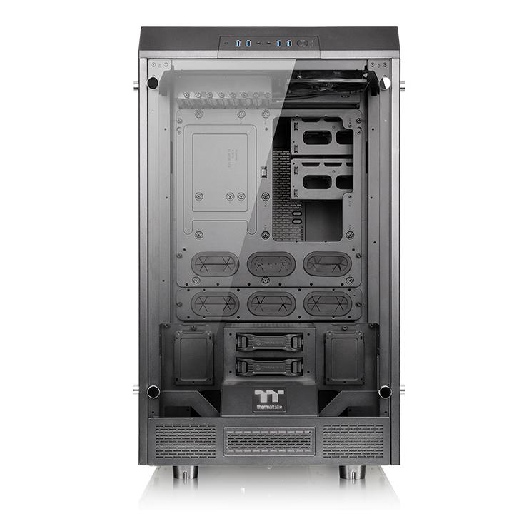 Thermaltake TT Premium The Tower 900 (CA-1H1-00F1WN-00)