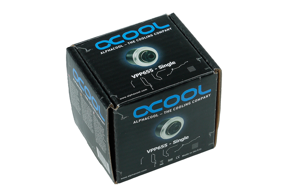 Alphacool VPP655PWM - Single Edition