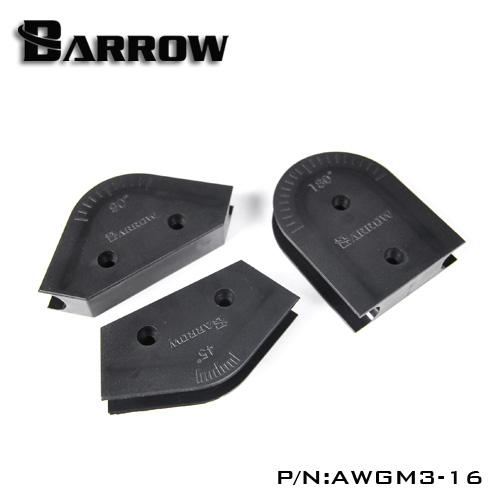 BARROW ABS 16MM Hard Tube Bending Kit