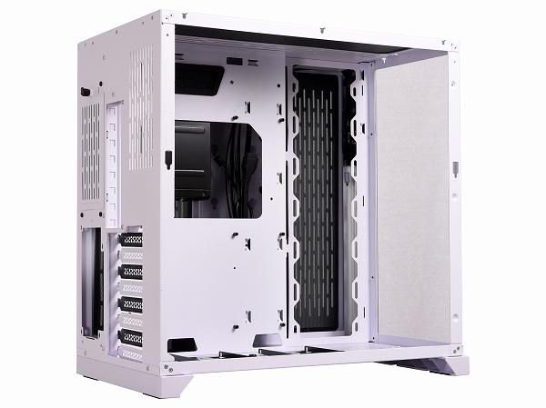 Lian Li PC-O11 Dynamic White