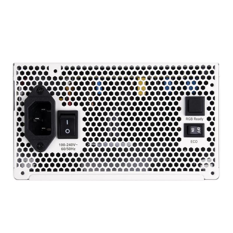 【取寄せ商品:通常納期約3〜4営業日】 SuperFlower LEADEX � GOLD ARGB 850W