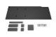 Alphacool Eisblock Aurora backplate GPX-A AMD Radeon RX 5700/5700XT Reference