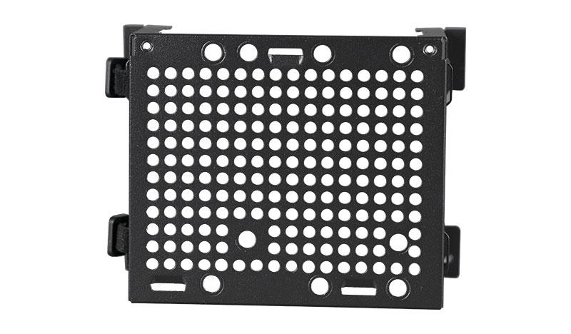 CoolerMaster MasterBox NR200 Black (MCB-NR200-KNNN-S00)