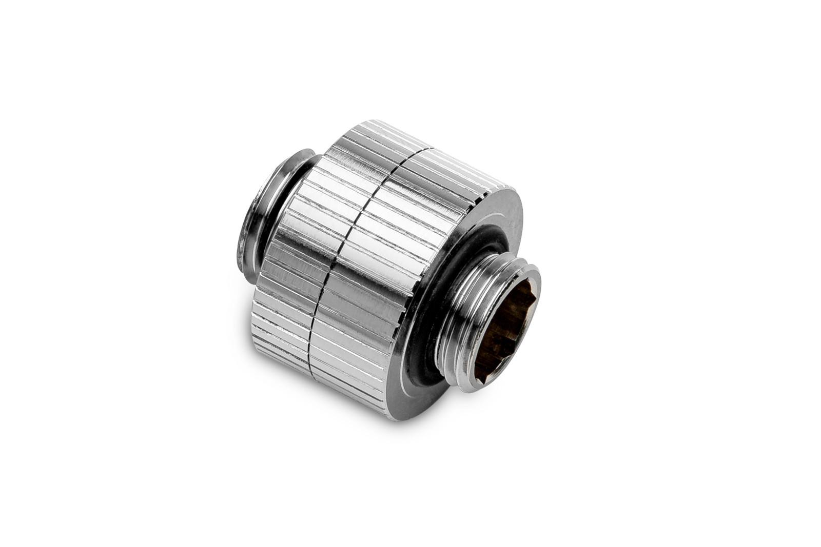 EK WaterBlocks EK-Quantum Torque Extender Rotary MM 14 - Nickel
