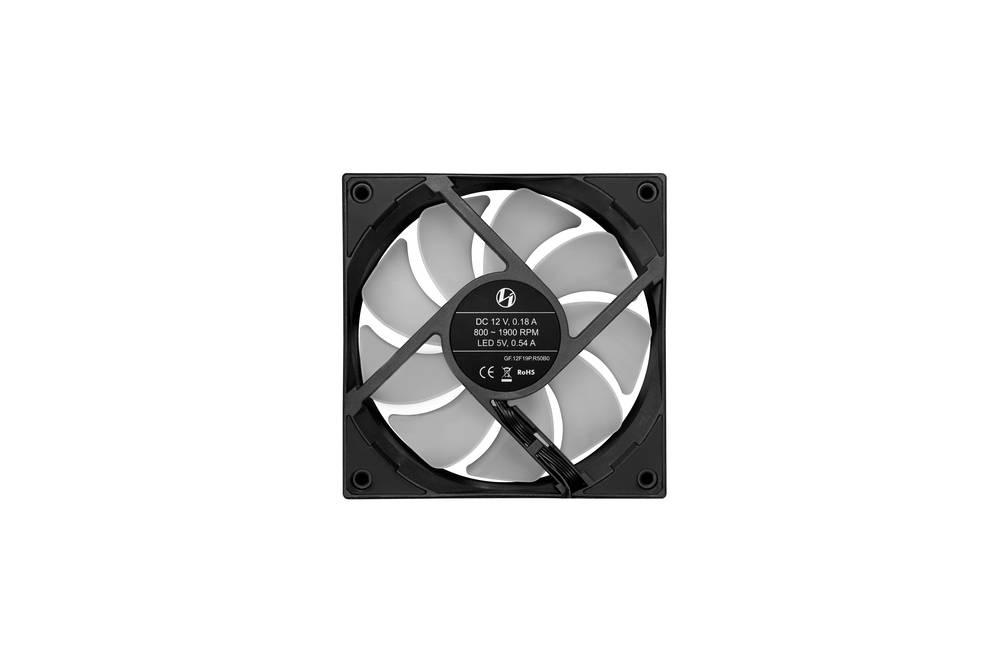 Lian Li ST120 Black 3Pack