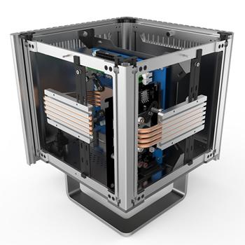 STREACOM GPU Cooling Kit for DB4