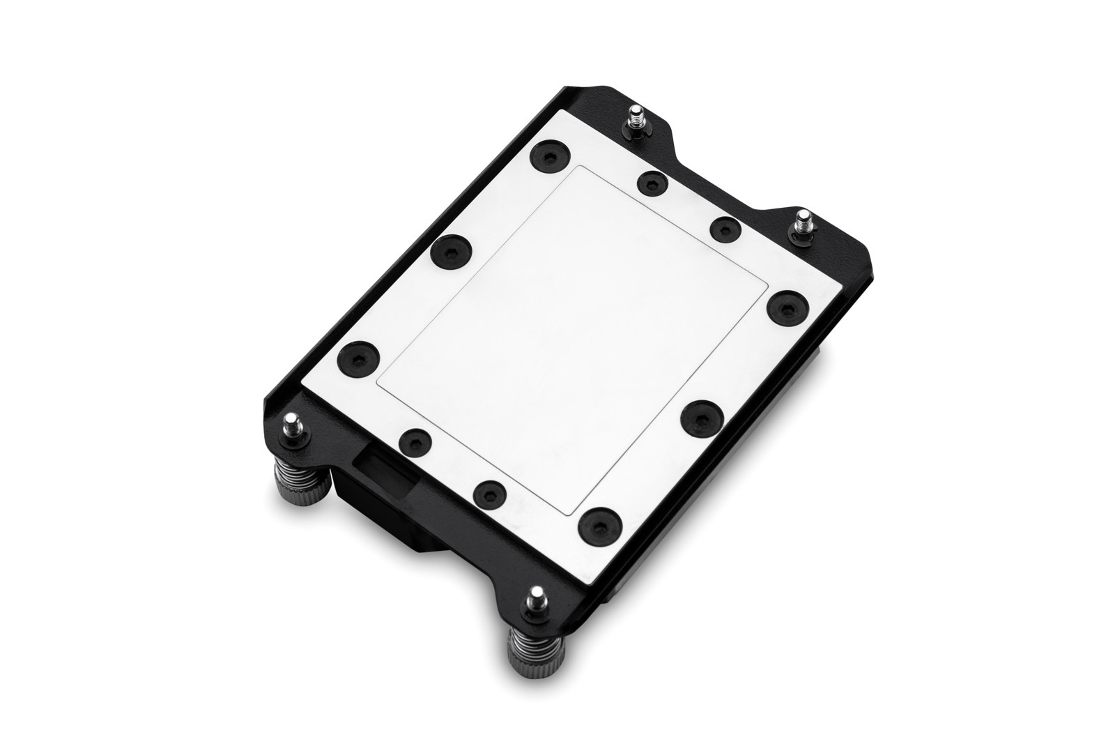 EK WaterBlocks EK-Quantum Velocity sTR4 - Nickel + Plexi