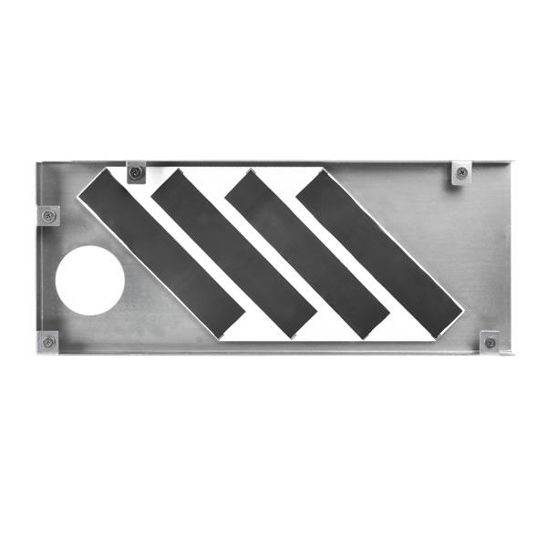 ASRock Ultra Quad M.2 Card M.2 SSD 増設ボード