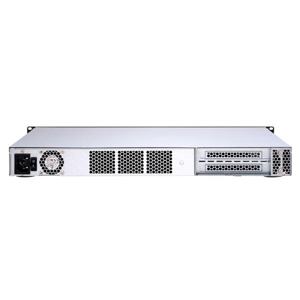 QNAP QGD-1600P-8G 2.5インチ 2台搭載可能 スマートPoEエッジスイッチ