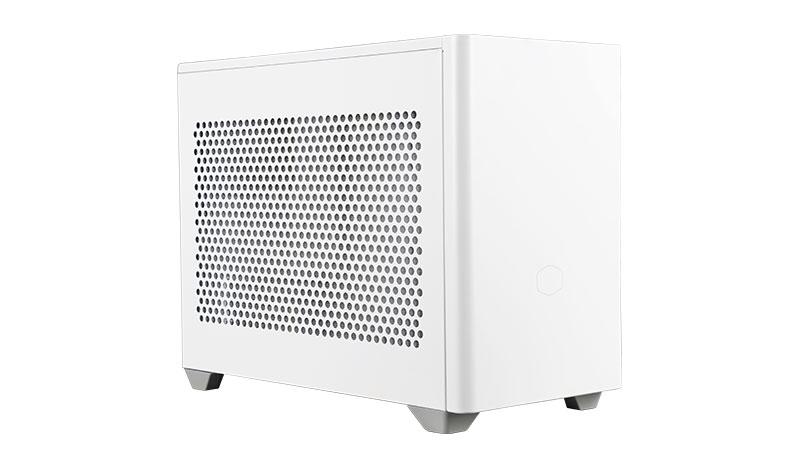 【取寄せ商品:要納期確認】 CoolerMaster MasterBox NR200 White (MCB-NR200-WNNN-S00)