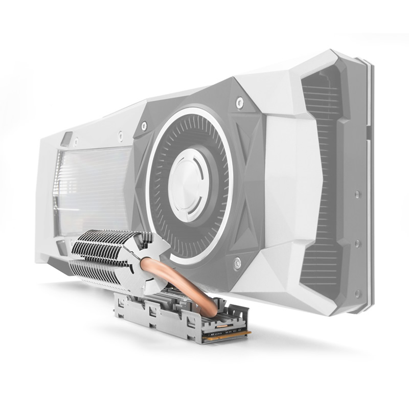 CRYORIG Frostbit