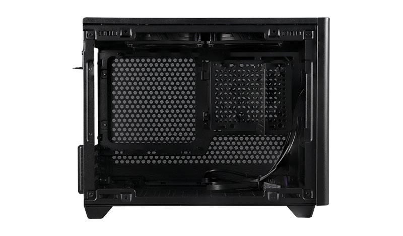 CoolerMaster MasterBox NR200P Black (MCB-NR200P-KGNN-S00)