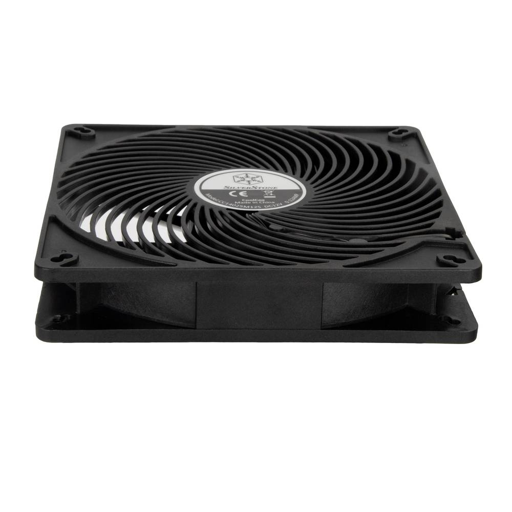 SilverStone Air Penetrator 140i