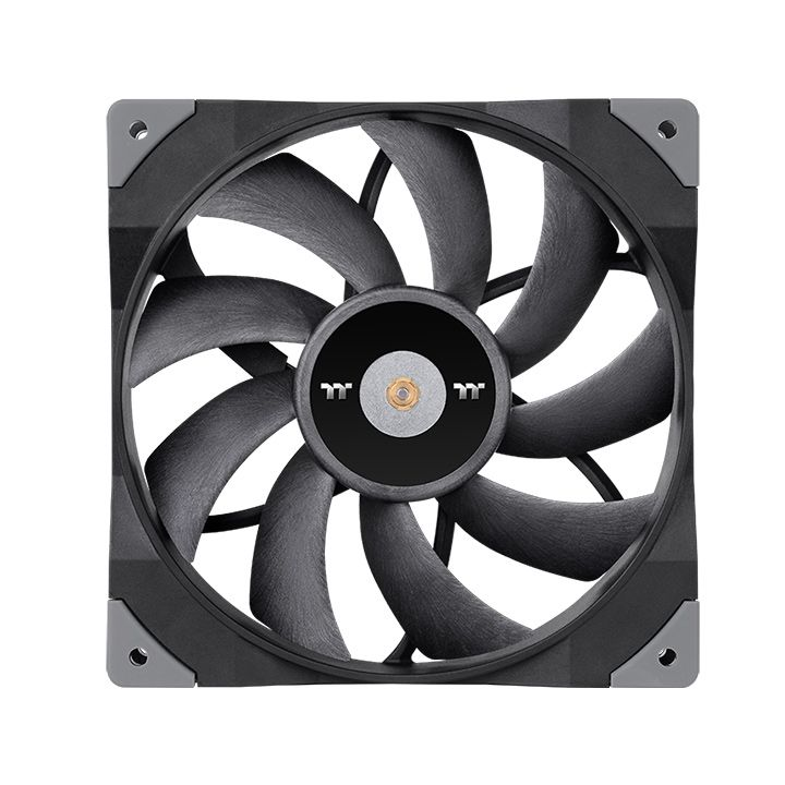 Thermaltake TOUGHFAN 14 -2Pack- (CL-F085-PL14BL-A)