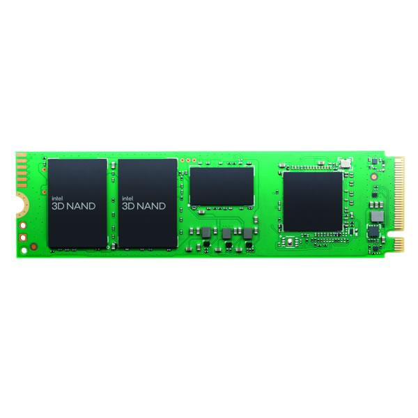 INTEL SSDPEKNU512GZX1 SSD 670p シリーズ M.2 512GB