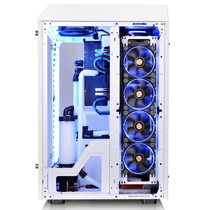 Thermaltake TT Premium The Tower 900 Snow Edition (CA-1H1-00F6WN-00)