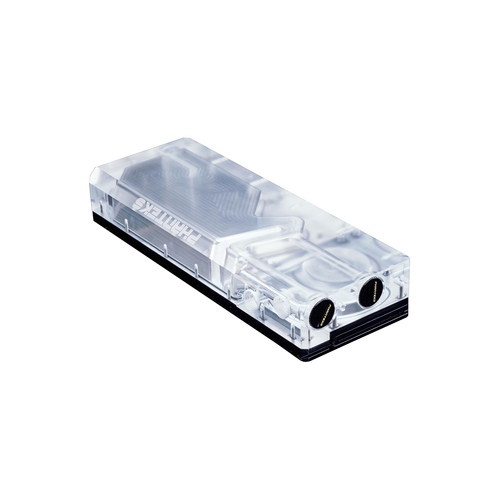 Phanteks GLACIER R220 (PH-R220_BK01) ポンプ別売り