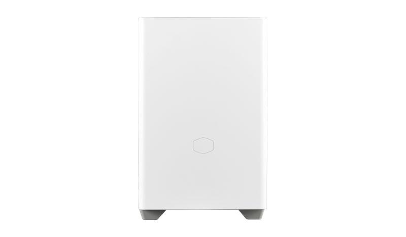 CoolerMaster MasterBox NR200P White (MCB-NR200P-WGNN-S00)