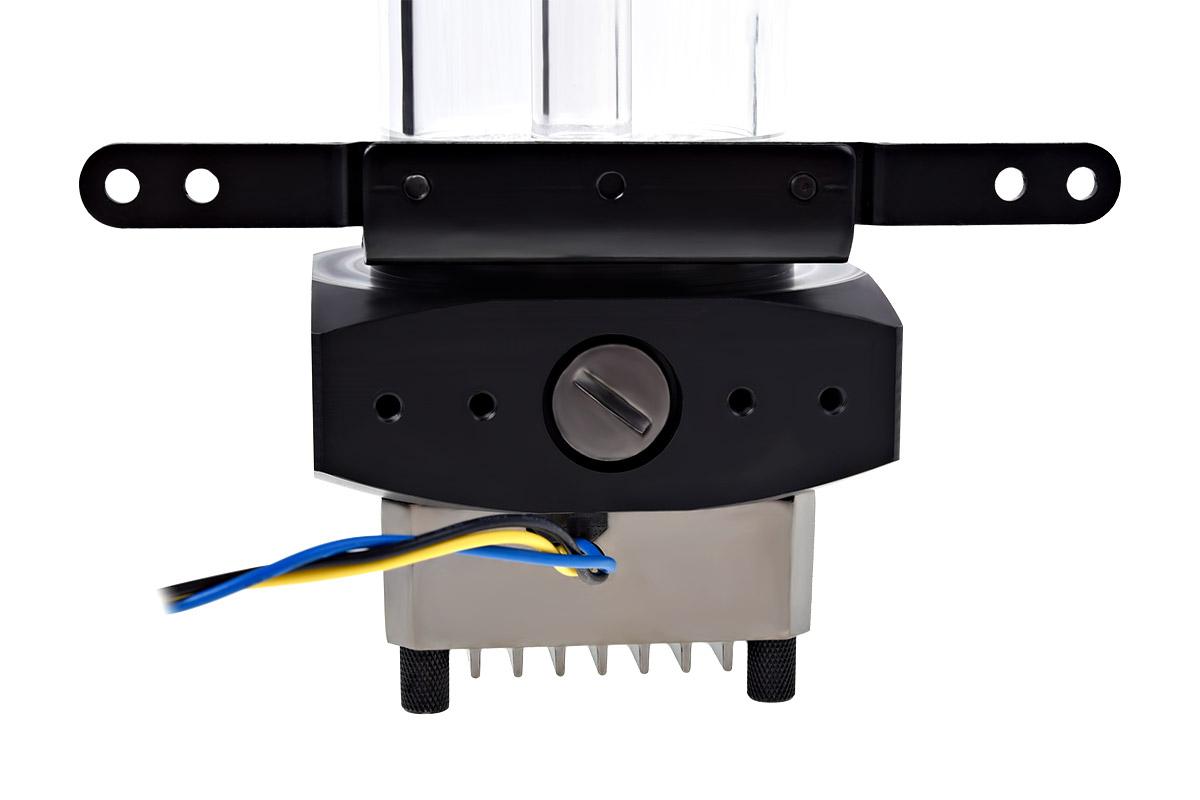Alphacool Eisbecher DDC 250mm Acetal reservoir incl. 1x Alphacool DDC310 pump