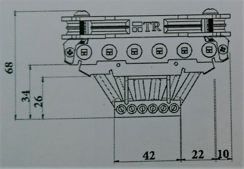 Thermalright AXP-100 C65