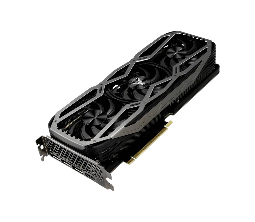 GAINWARD GeForce RTX 3080 Phoenix GS