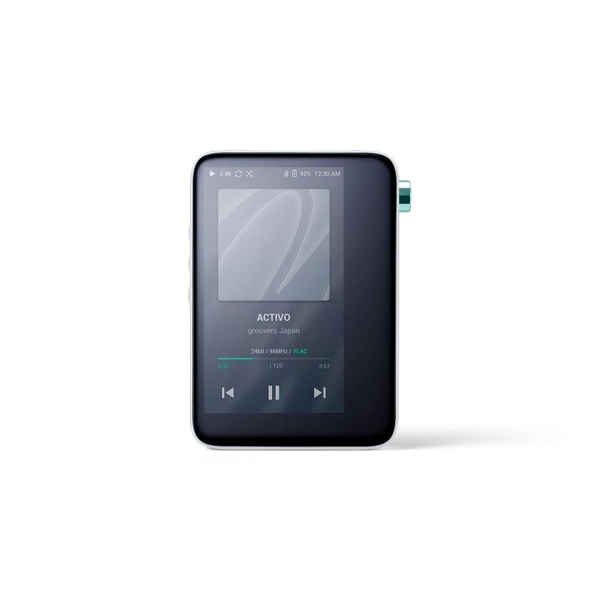 ACTIVO CT10 デジタル・オーディオプレーヤー