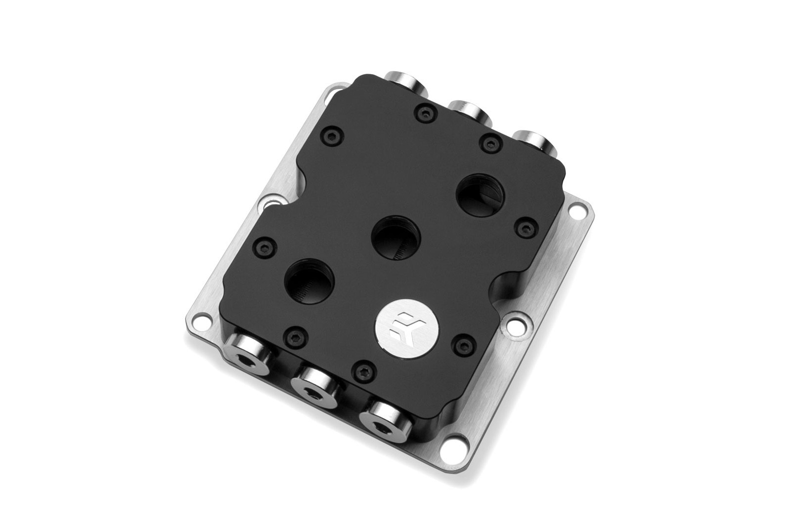 EK WaterBlocks EK-Annihilator Pro - Square ILM