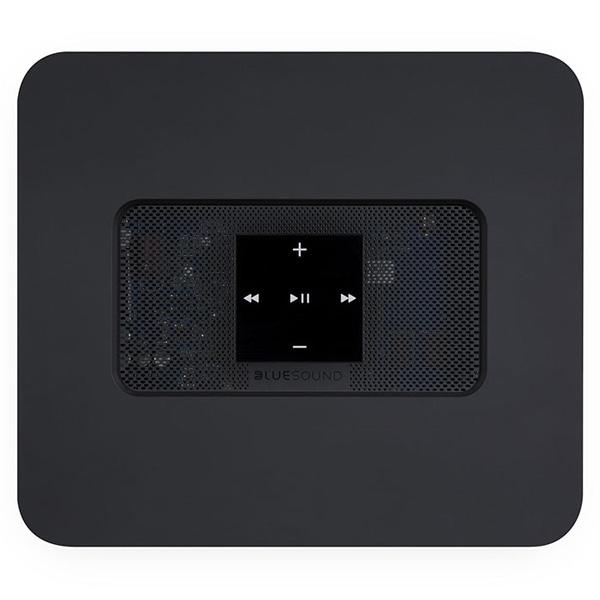 Bluesound VAULT 2i  2TB HDD内蔵ネットワークCDリッパー ストリーマー