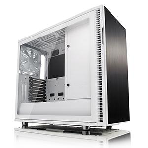 Fractal Design Define R6 TG (FD-CA-DEF-R6-WT-TG)