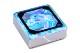 Alphacool Eisblock XPX Aurora Edge - Plexi Chrome Digital RGB