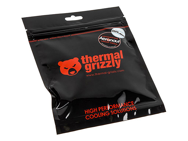 Thermal Grizzly Aeronaut 1.5ml (TG-A-015-R)