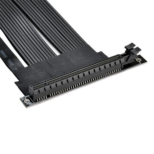 Lian Li PW-PCIE38-1 PCI Express 3.0 x16 対応ライザー 38cm