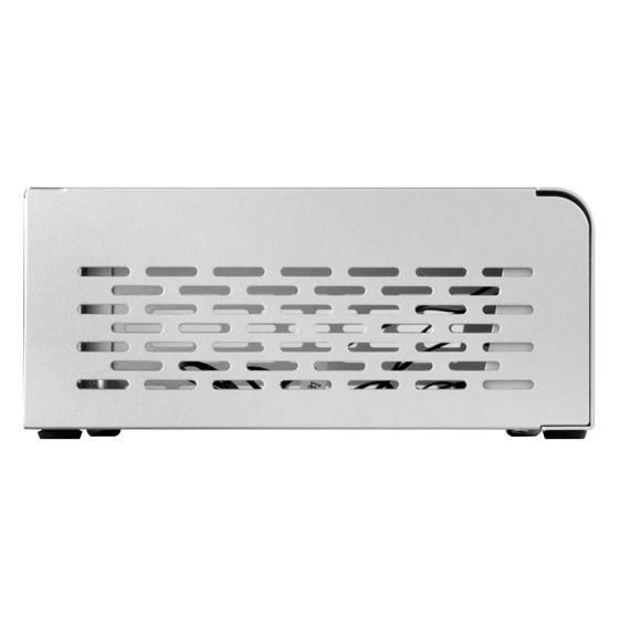 SilverStone VT01 シルバー (SST-VT01S)