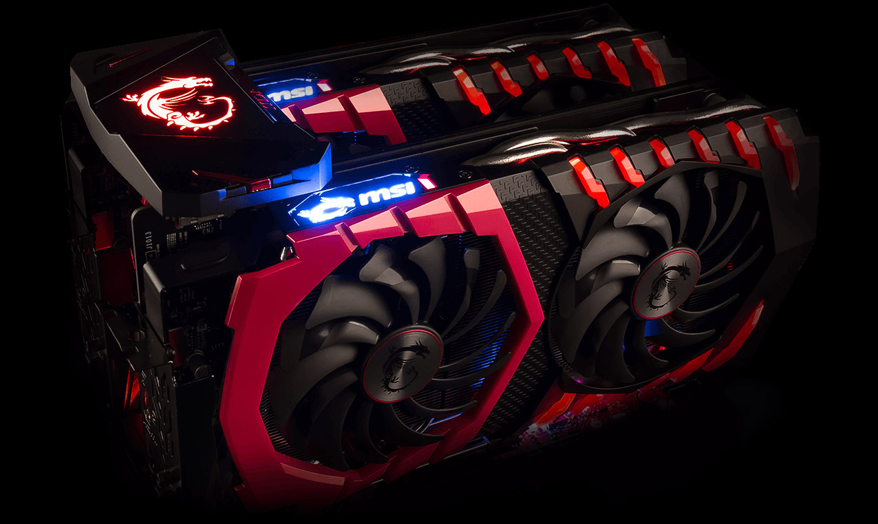 MSI 2WAY SLI HB BRIDGE L
