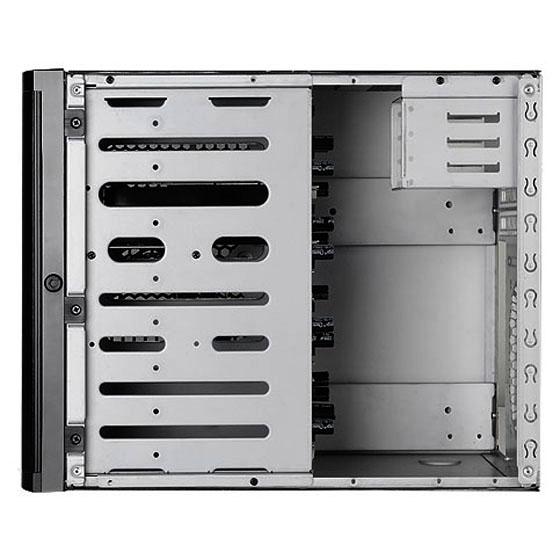 SilverStone DS380 (SST-DS380B)