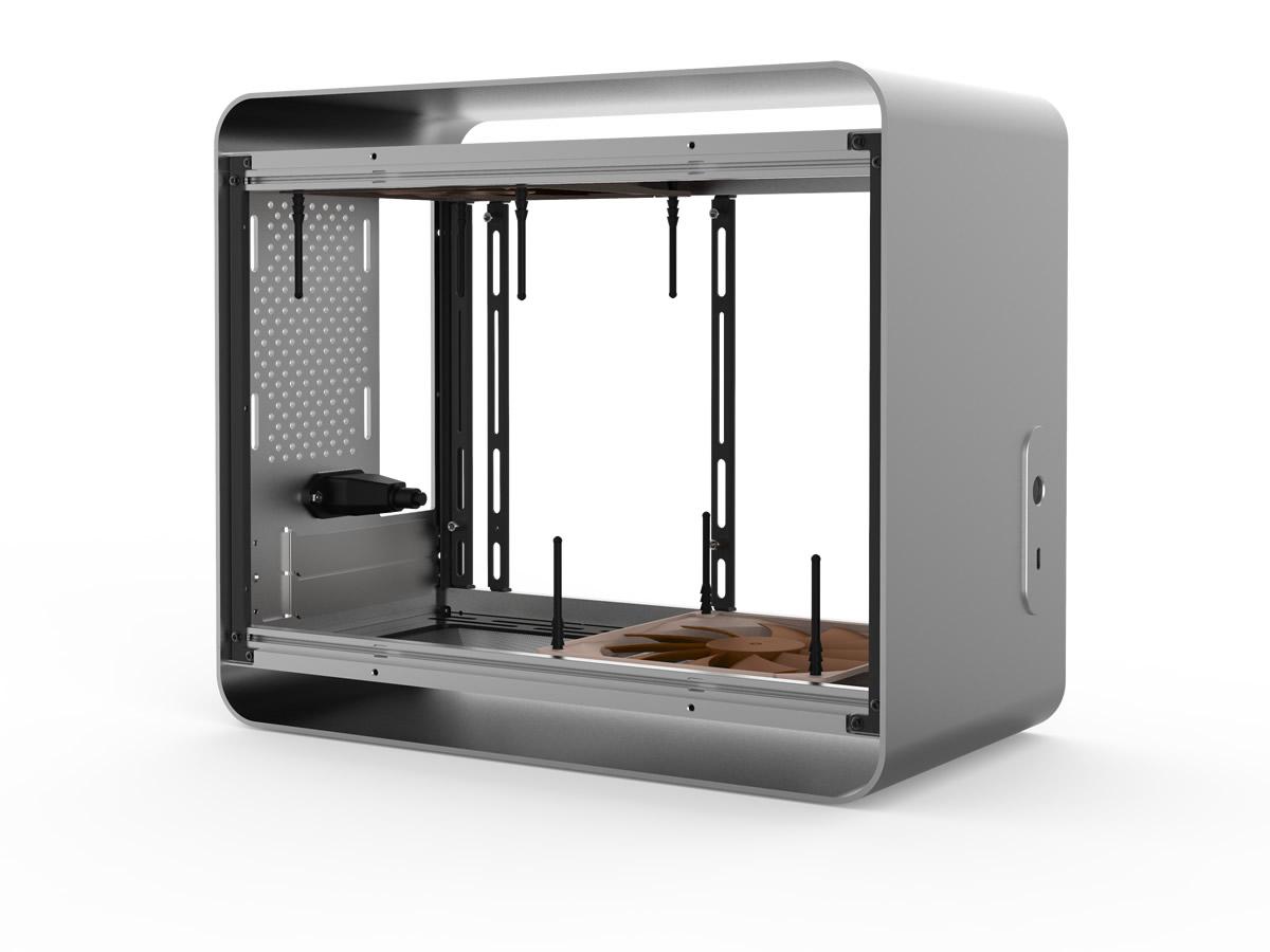 STREACOM DA2 Performance Acrylic Panel Kit