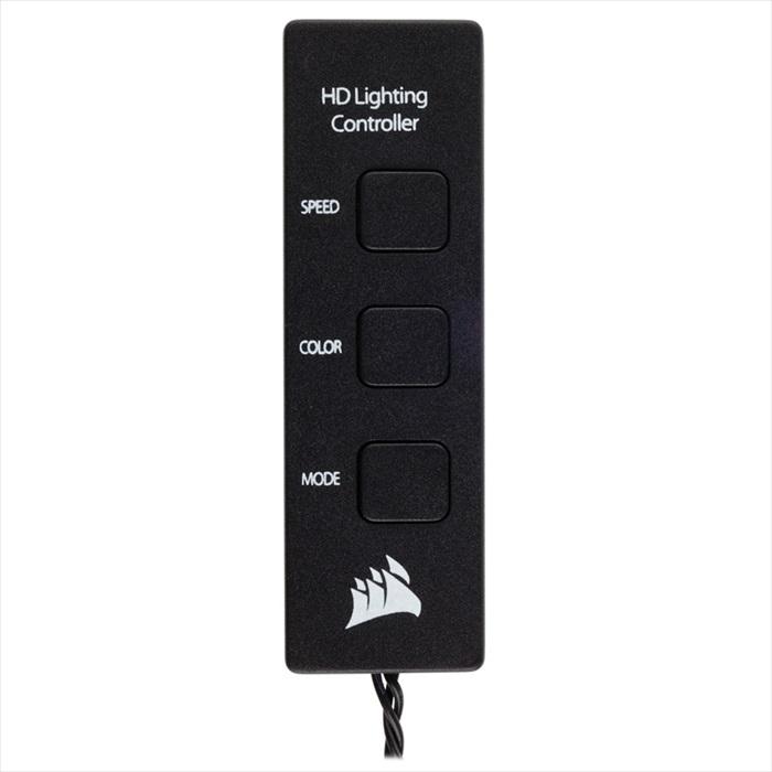 CORSAIR HD140 RGB LED (CO-9050068-WW) 増設用ファン1個パッケージ