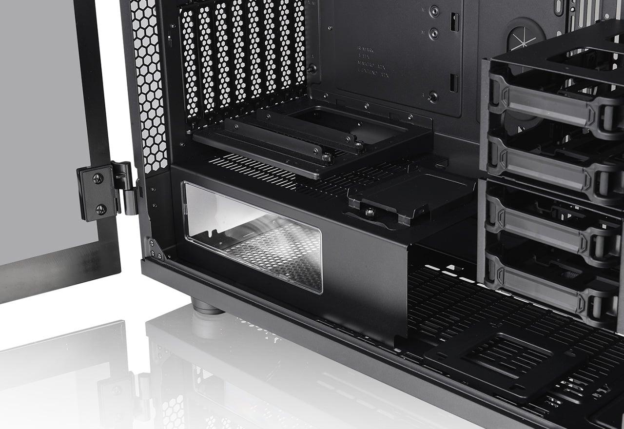 【取寄せ商品:要納期確認】 Thermaltake LEVEL 20 GT RGB Plus